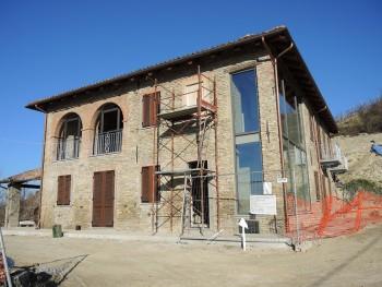 Stenhus Piemonte Valdivilla