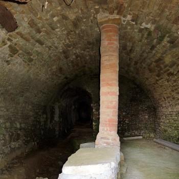 San Grato grotte 1