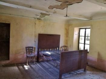 San Grato værelse0