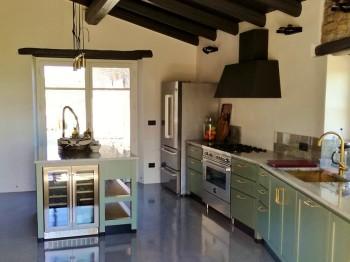 Valdivilla køkken1